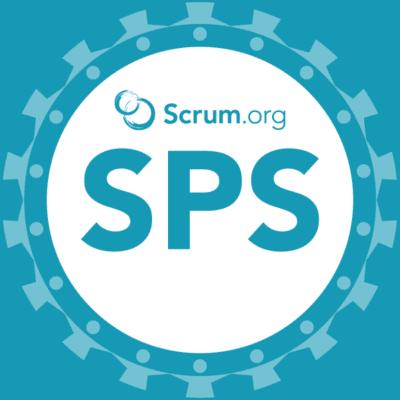SPS badge