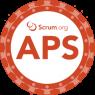 APS badge